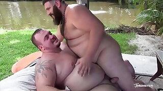 Sexy Chubbies fucking